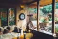 Čarovanie so sklom pre moderný interiér