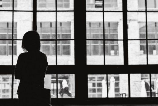 Depresia po smrti milovaného - kde hľadať spasenie