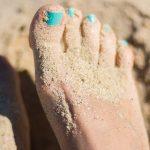 Starostlivosť o nohy v lete – ako docieliť hladkých a upravených chodidiel?